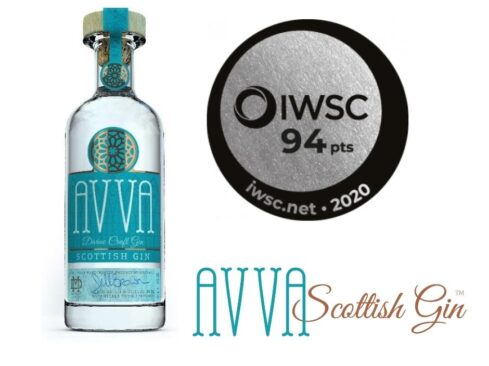 Picture of AVVA Scottish Gin