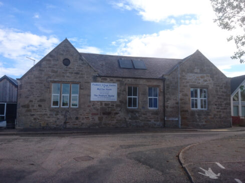 Picture of Findhorn Village Centre