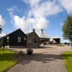 Picture of a visitor centre