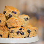 Picture of some café scones