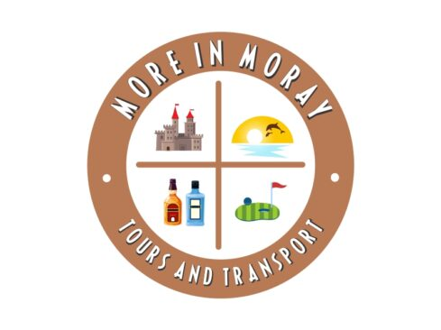 More in Moray logo