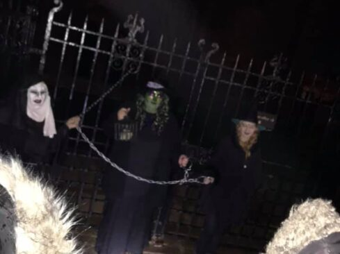 Elgin Ghost Tours