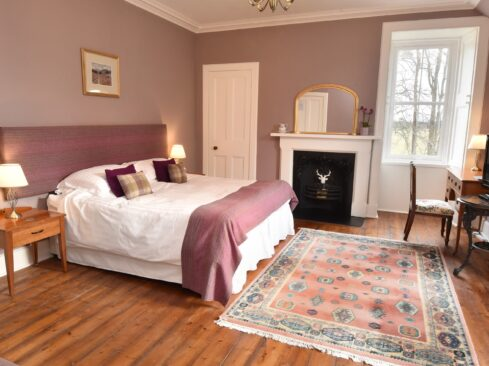 Image of Cardhu Country House