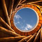 Picture of roof of Hobbit Hideaway