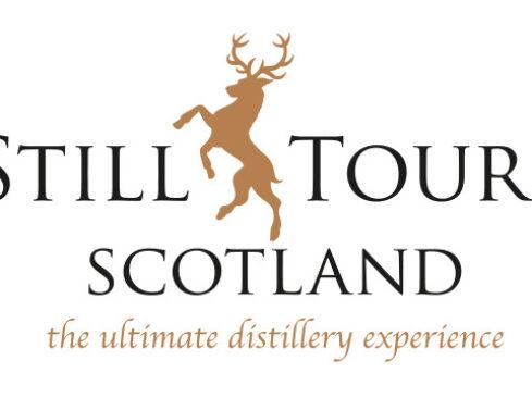 Still Tours Scotland logo