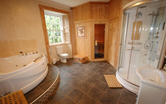 Picture of Bathroom and Spa