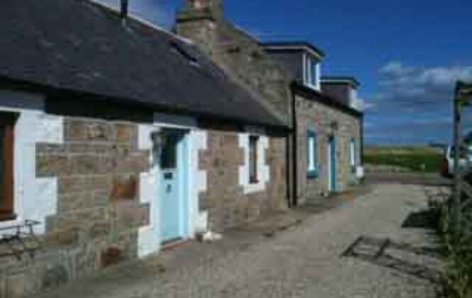 Picture of seaside Cottage
