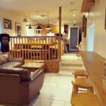 Picture of Speyside coffee roasting cafe