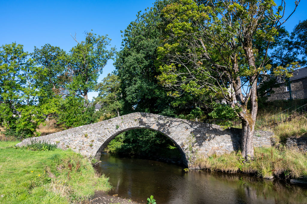 Picture of Keith old bridge