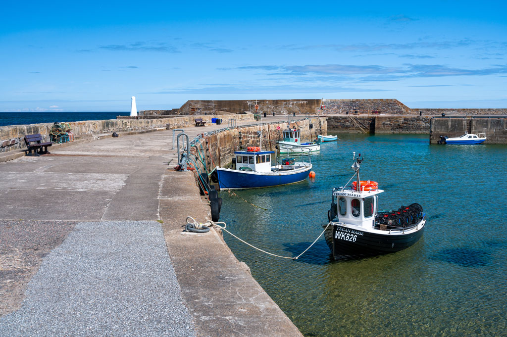 Picture of Cullen Harbour