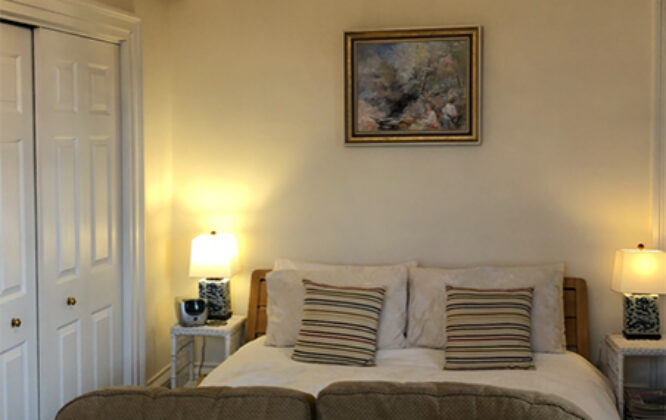Mayfield B&B Forres