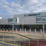 Picture of Aberdeen Airport