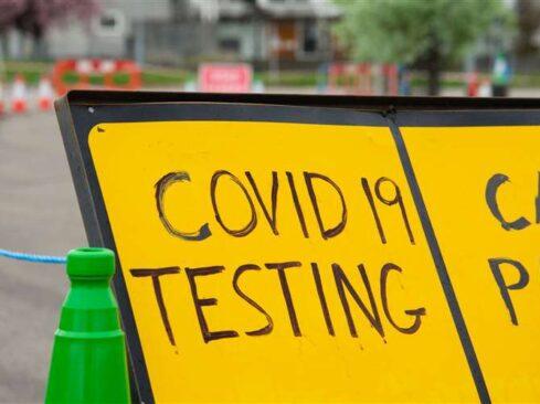 Covid-19 testing sing
