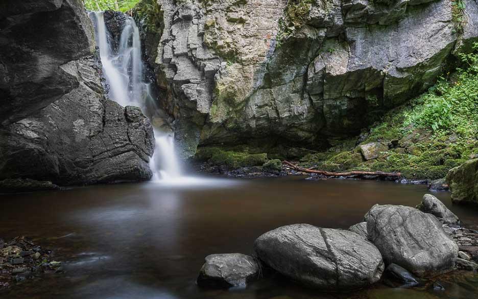 falls of tarnash in keith