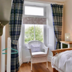 picture of a a bedroom window
