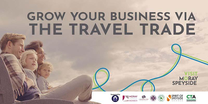 Travel Trade Header Image