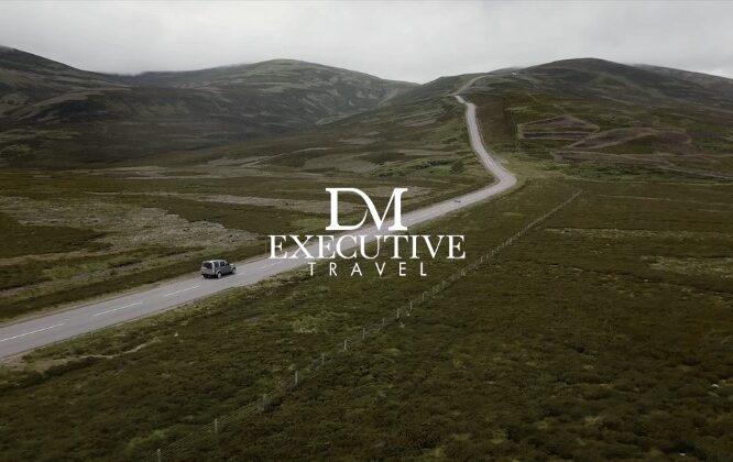 DM Executive Travel