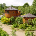 Picture of The Findhorn Foundation