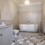 Picture of bathroom in Isla Bank Hotel