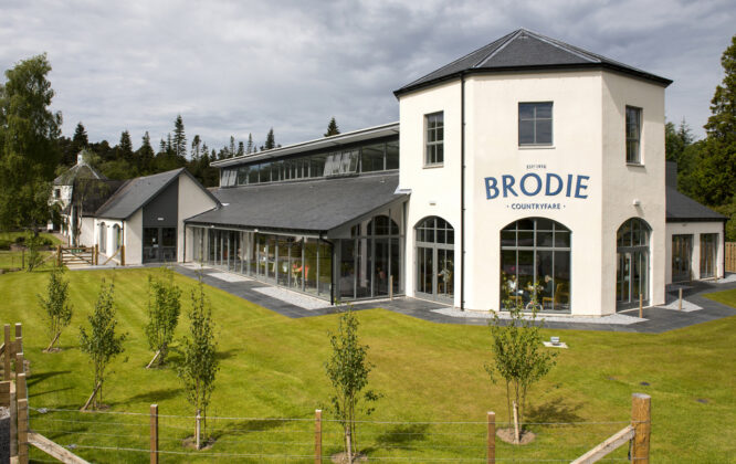 Picture of Brodie Countryfare