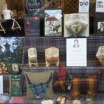 Picture taken from Mackenzie & Cruickshank shop window