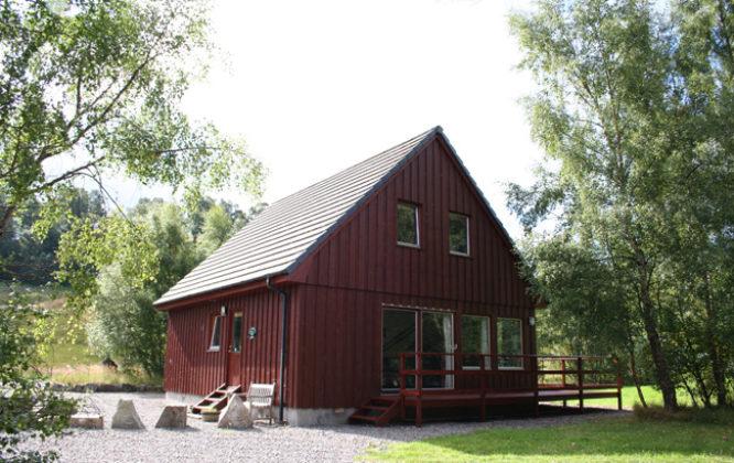 Image of Cragganmore Lodge