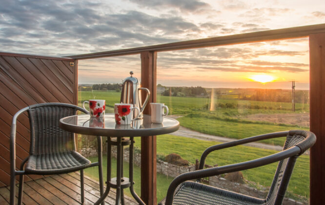 Image of Carden Holiday Cottages