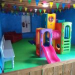 Image of North Alves Holiday Park play area