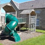 Image of North Alves Holiday play park