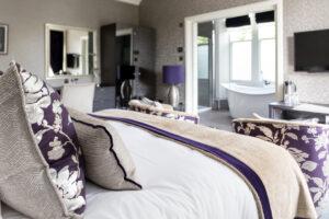 Image of Dowans Bedroom