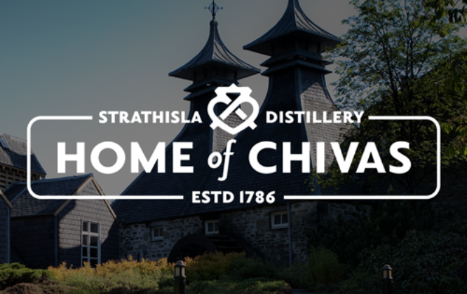 Picture of Strathisla Distillery